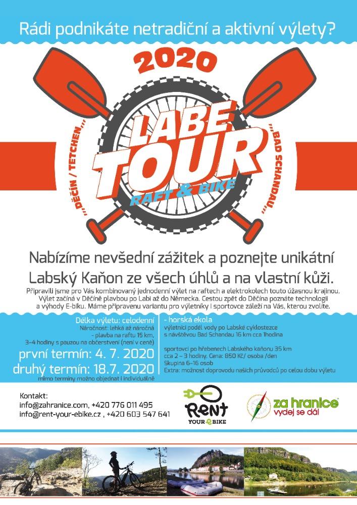 Labe Tour 2020