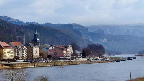Jetřichovice, Kuhstahl, Bad Schandau